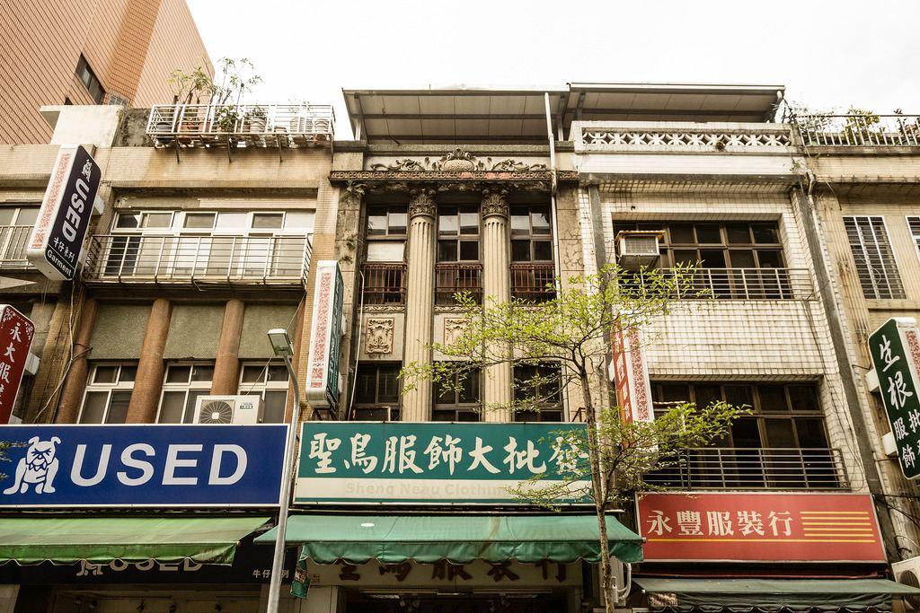 Wanhua/Taipei